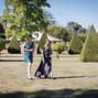 Le mariage de Céline et Château de Chambiers 16