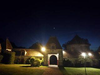 Château et Relais de Neuville 2