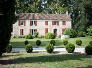 Château de Poudenas 4
