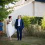 Le mariage de Céline et Château de Chambiers 19