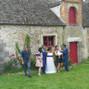 Le mariage de Martins Laura et Château et Relais de Neuville 10