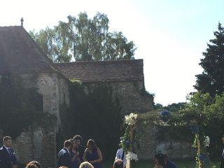 Château et Relais de Neuville 6