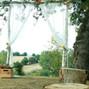 Le mariage de Elodie Fort et Domaine de Flore 8