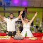 Le mariage de Amelie M. et Jacky T Photographie 209