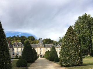 Château d'Aveny 2