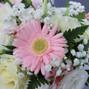 Le mariage de DUPLESSY Cyril et Parfum de Fleurs 5