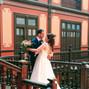 Le mariage de Amandine et Hôtel Du Parc 15