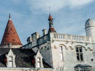 Domaine de la Dame Blanche 2