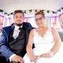 Le mariage de Amelie M. et Jacky T Photographie 223
