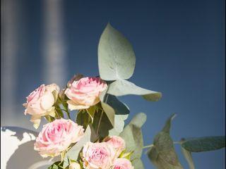 L'Art Qui Pousse Fleuriste Décoratrice 5