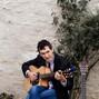 Le mariage de Guillaume Haentjens et Aude Quartet Jazz 10