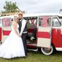 Le mariage de Amelie M. et Jacky T Photographie 234