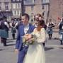 Le mariage de Dyhia Bellahmer et Symphorine 6