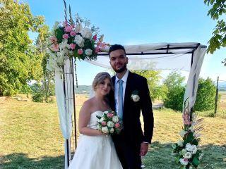Les mariés d'Alex 5