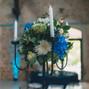 Le mariage de Laetitia Clerc et Art Végétal 10