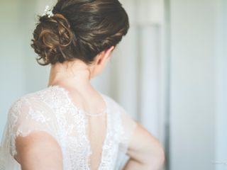 Une histoire de mariés 3