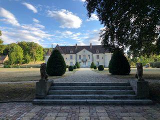 Château de Bois le Roi 1