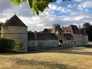 Château de Bois le Roi 2