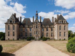 Château de Saint-Loup 1