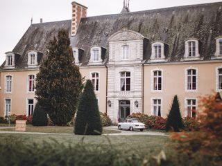 Château La Freslonnière 2