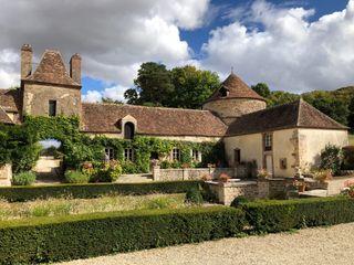 Château de Bois le Roi 4