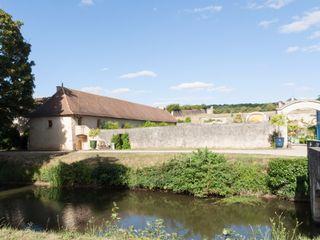 Château de Saint-Loup 3