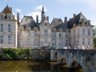 Château de Saint-Loup 4