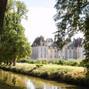 Le mariage de Diana Chis et Château de Saint-Loup 12