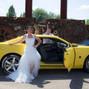 Le mariage de Regis Folny et Location Voiture Mariage 13
