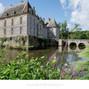 Le mariage de Diana Chis et Château de Saint-Loup 14