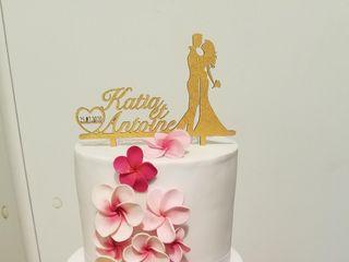 Marie Amelie Cake Design 1