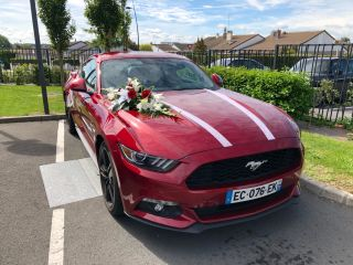 Location Ford Mustang 4