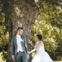 Le mariage de Santiago et Le Domaine du Bois d'Andigné 29