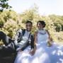 Le mariage de Santiago et Le Domaine du Bois d'Andigné 39