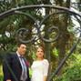 Le mariage de Delphine Marrel et Lily Gardens Photography 4