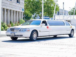 Klassic Limousine 1