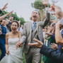Le mariage de Amandine Kiv et Prieuré de Saint-Cyr 42