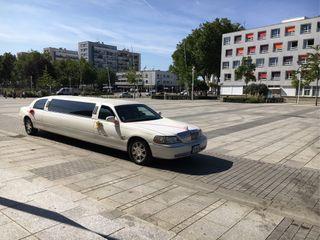 Klassic Limousine 2