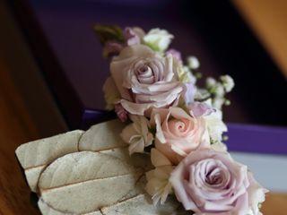 Pour l'Amour des Fleurs 1