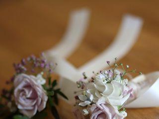 Pour l'Amour des Fleurs 3