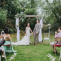Le mariage de Amandine Kiv et Prieuré de Saint-Cyr 49