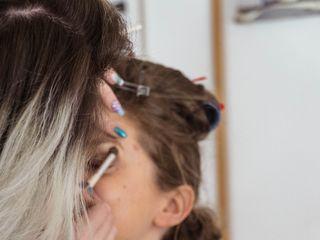 Angel Beauté et Makeup Professionnelle 2