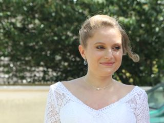 Angel Beauté et Makeup Professionnelle 3