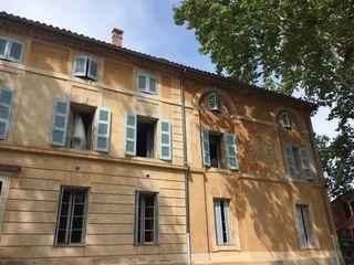 Château de Saint-Martin 3