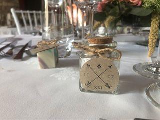 Mélaine Wedding 2