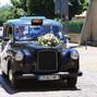 Le mariage de Julie Gallon et Mariage Taxi Anglais 5