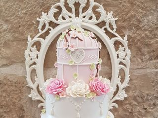 Gâteau de Luciné 3