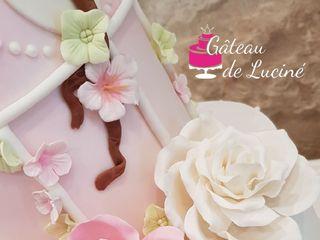Gâteau de Luciné 4