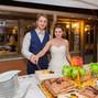 Le mariage de Emeline Broder et An Cocktail Traiteur 7