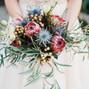 Le mariage de Cyrielle et Botanique & Vieilles Dentelles 17